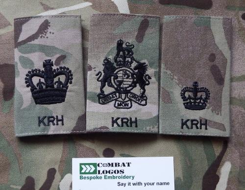 King's Royal Hussars