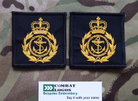 RN Rank Patches