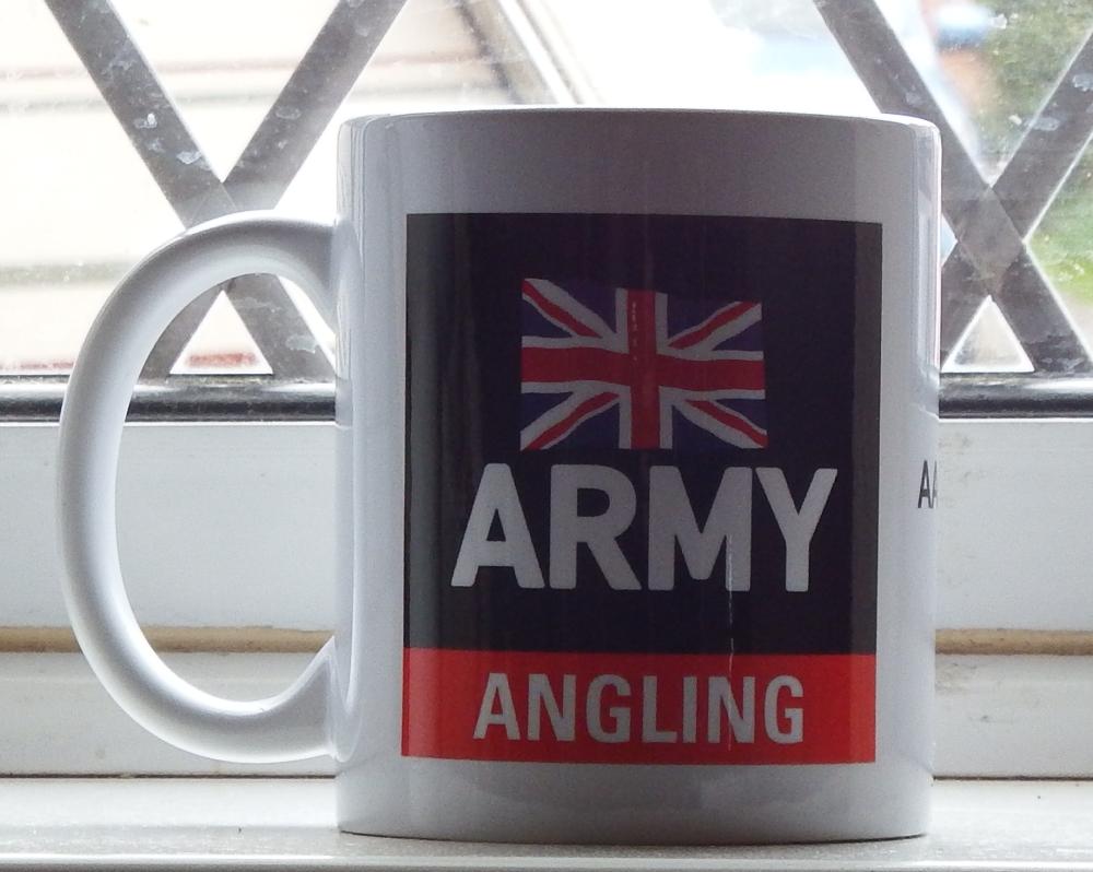 AAF New Logo (lock-up) Mug