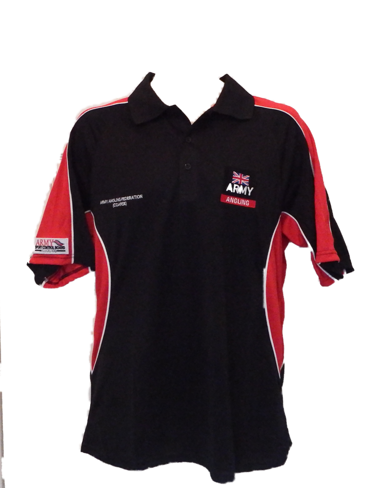 AAF(C) Cooltex Contrast Polo Shirts
