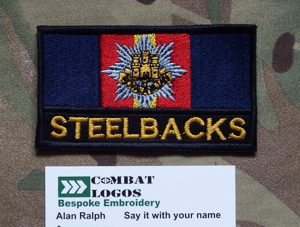 Steelbacks (RANG) TRF