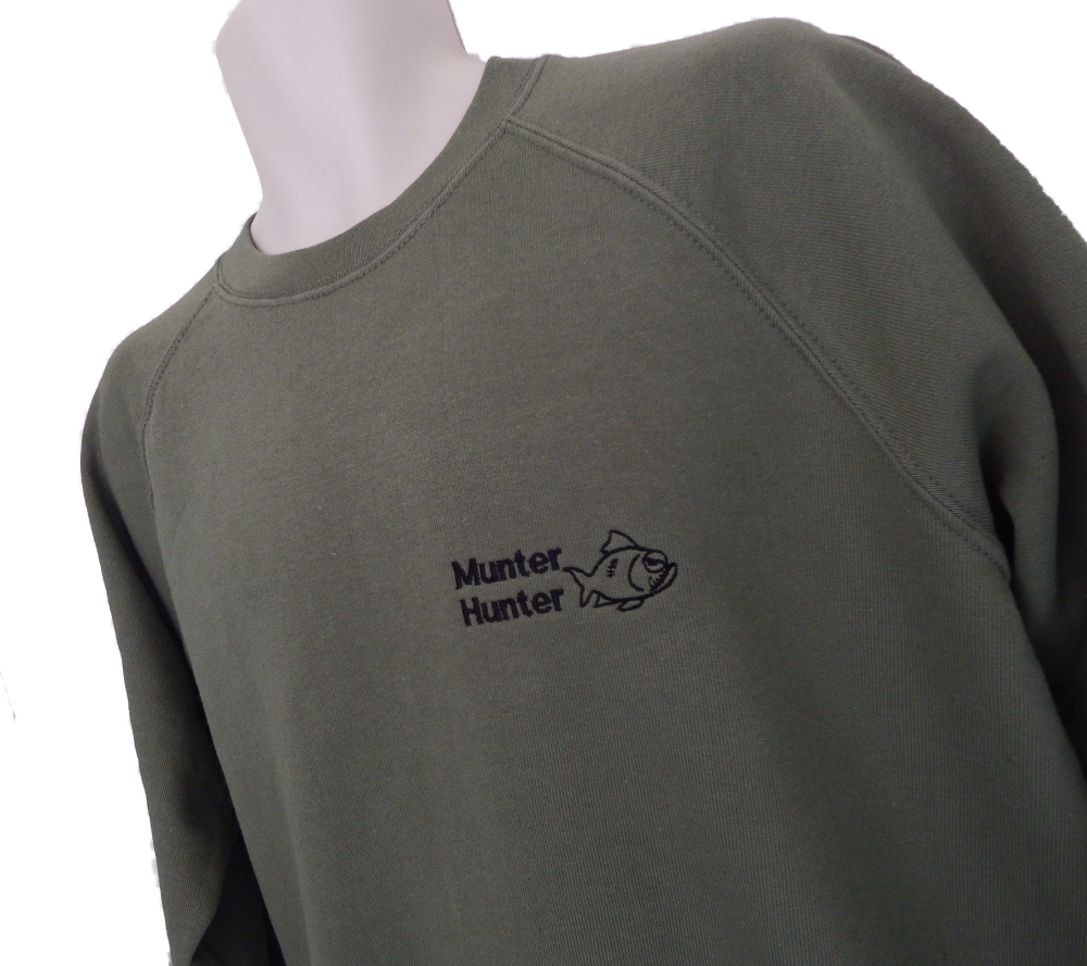 Munter Sweatshirts
