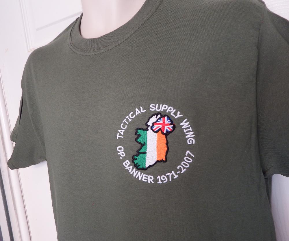TSW T Shirt