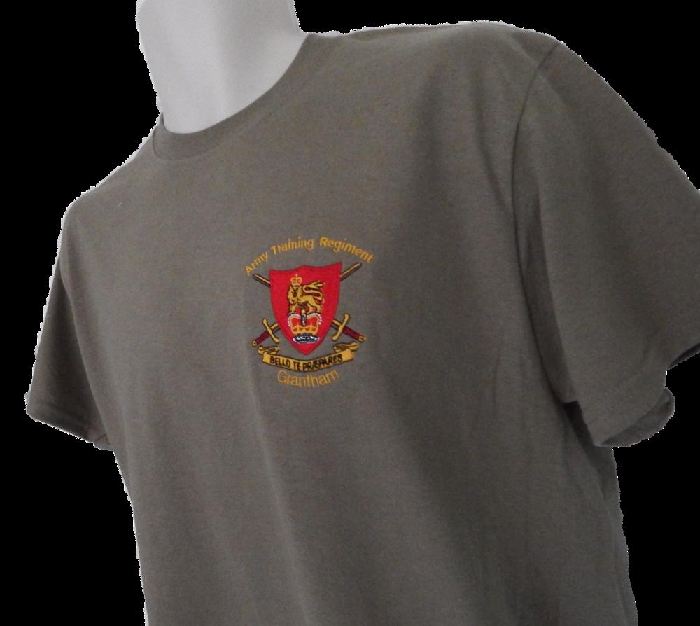 ATR (Grantham) T Shirts