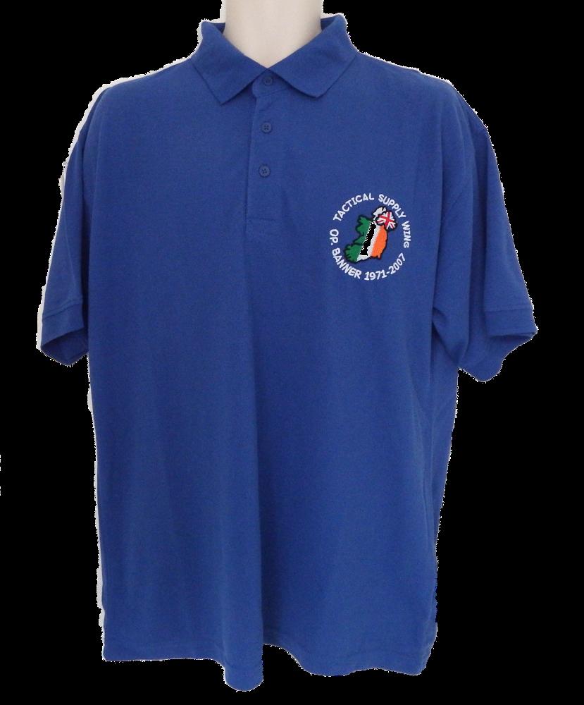 TSW Polo Shirt