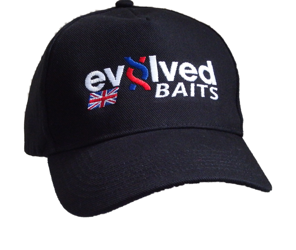 Evolved Baseball Caps