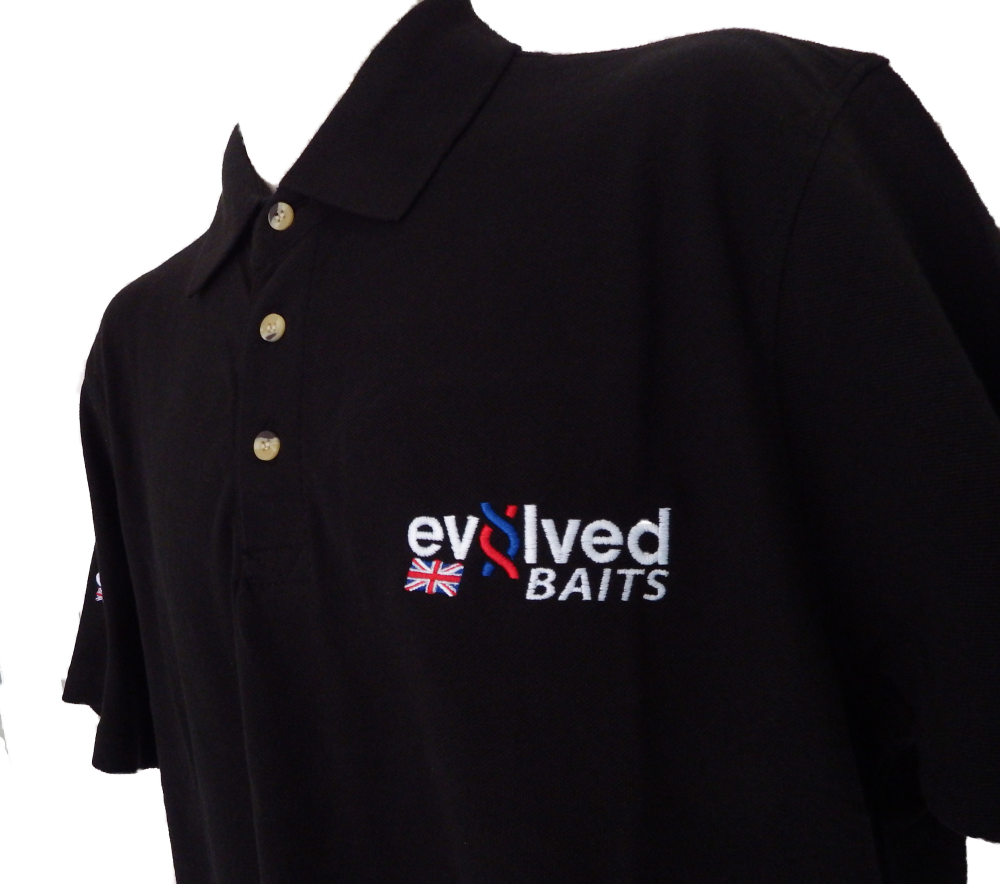 Evolved Baits Polo Shirts