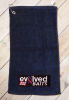 Evolved Baits Hand Towel