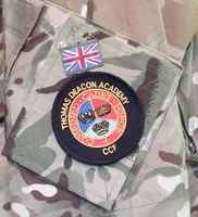 Thomas Deacon Academy CCF