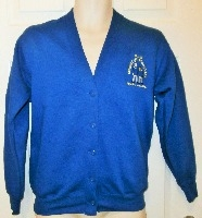 Kneesall C of E Primary School Uniform