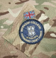 CCF Schools Badges