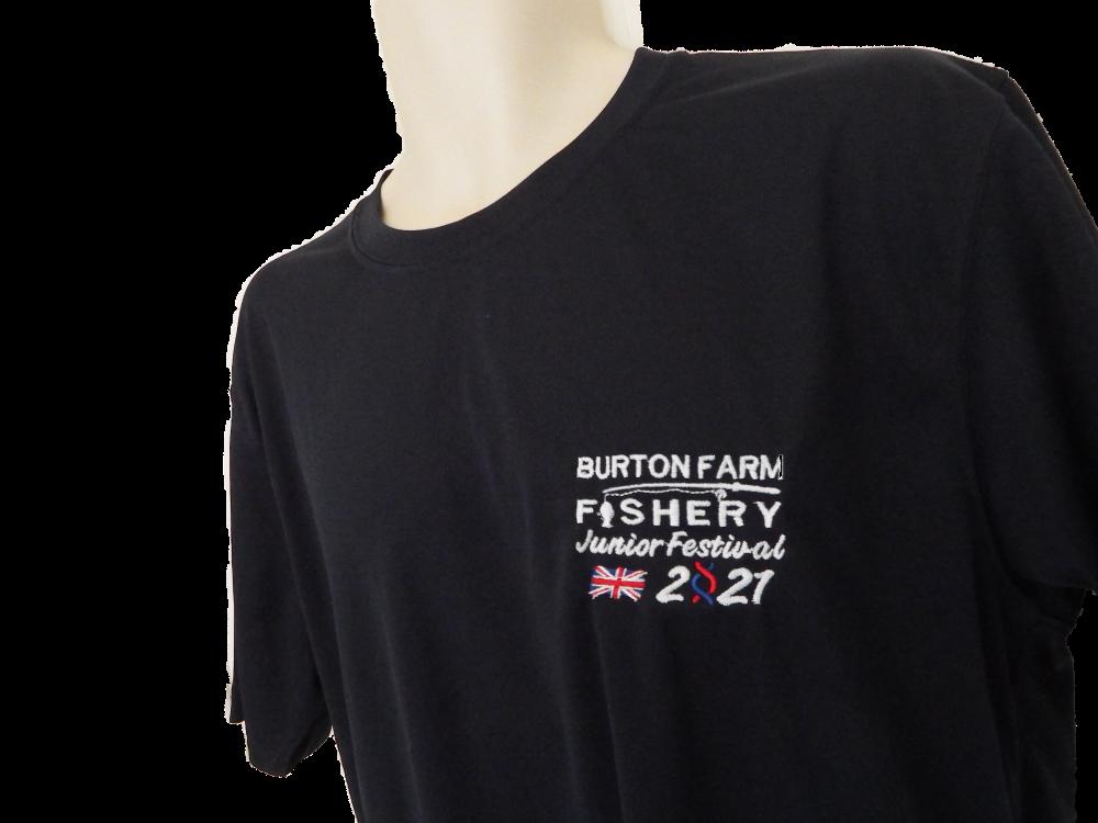 Junior Festival 2021 T Shirt