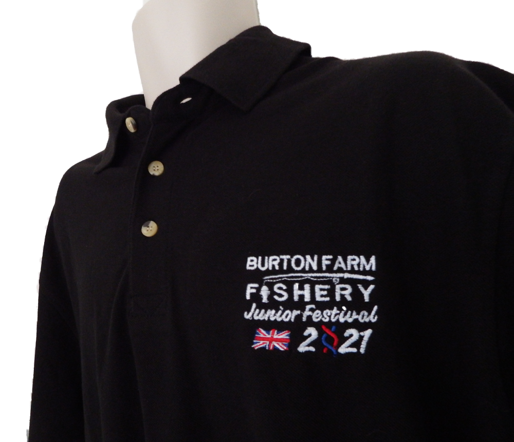 Jnr Festival 2021 Polo Shirt