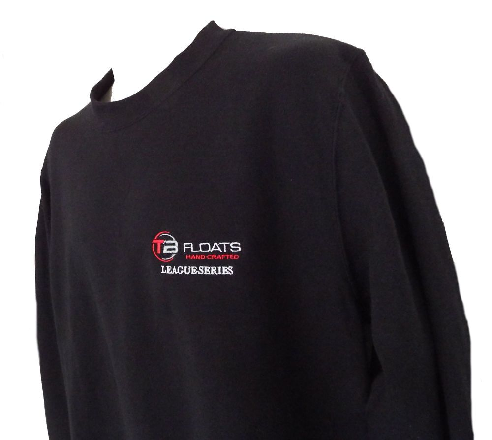 TB Floats Sweatshirts