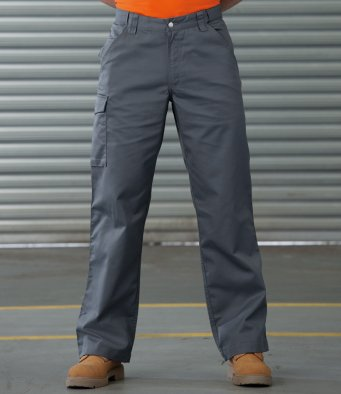 Russell Workwear Trousers