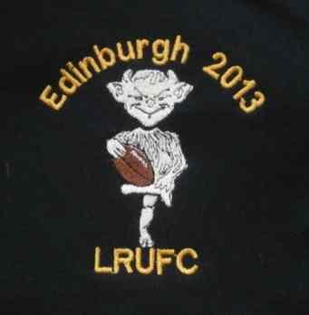 Lincoln Rugby Union Football Club
