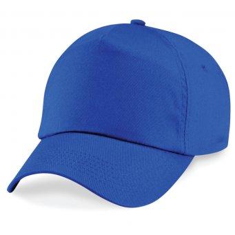 School Baseball Caps