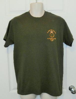 100% CottonT-Shirts