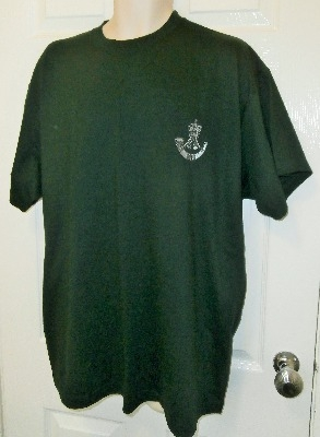 Rifles T-Shirts