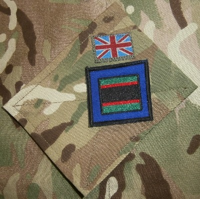 Oxon ACF TAC Patch Pack