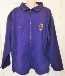 The Pomapour Fleece Jacket