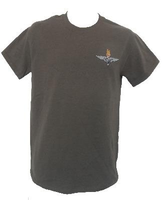 OG Parachute Regimet T Shirts