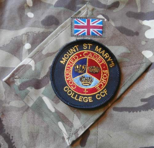 The King's School CCF Flash