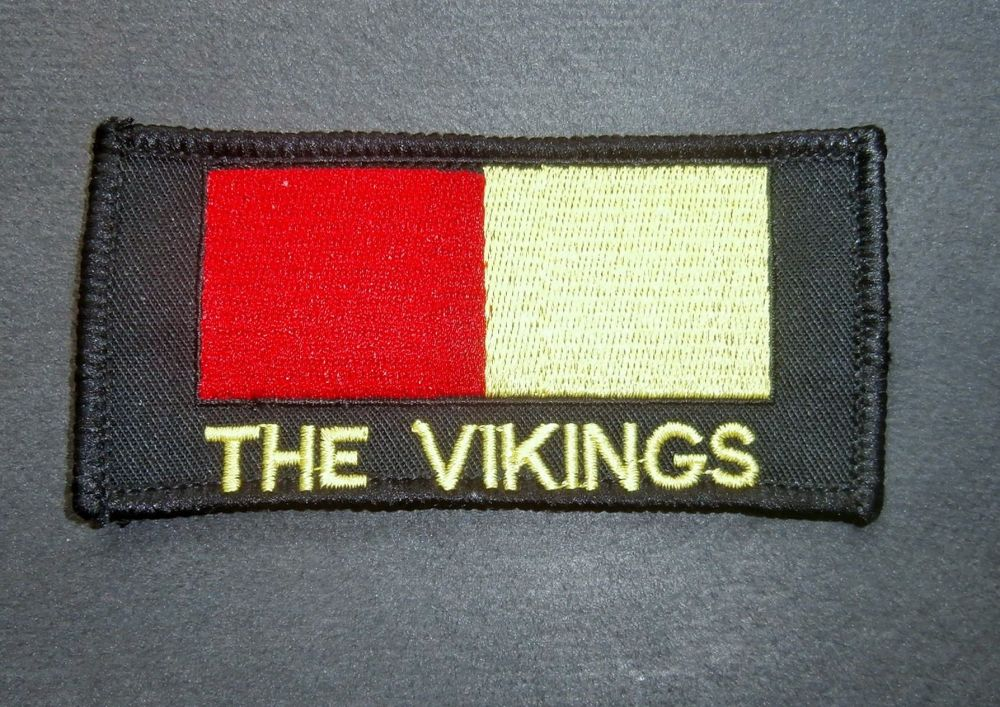 Vikings Flashes 1