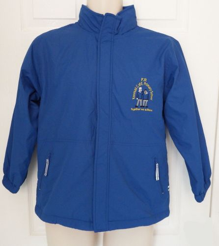 School Reversible jackets