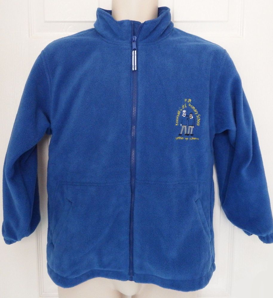 School Fleece jackets