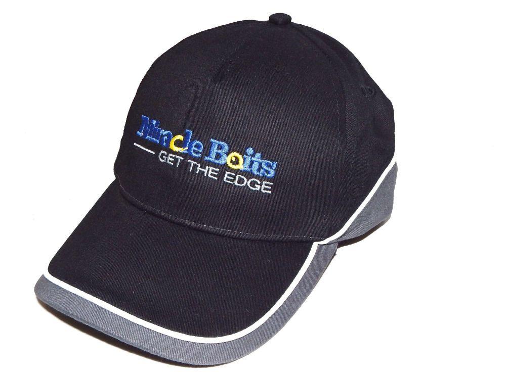 Team Miracle Baits Base Ball Caps
