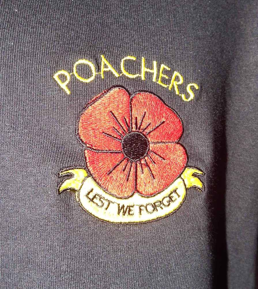 We Will Remember T-Shirts