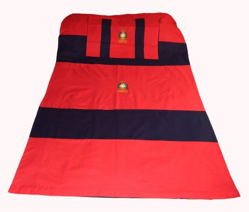 Royal Engineers Duvet Set