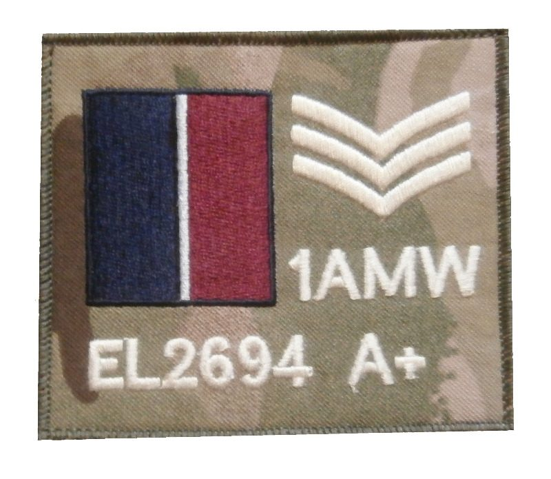 raf trf zap patch