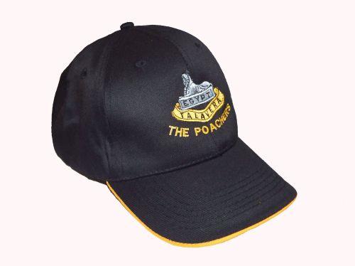 Poachers Baseball Cap