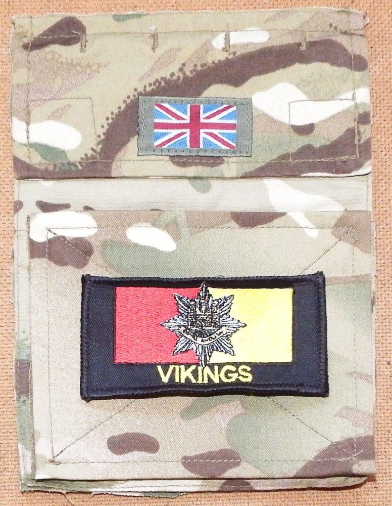 Vikings (RANG) trf