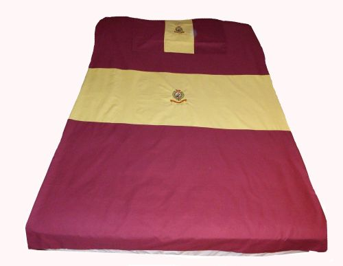 Royal Regiment of Fusiliers Duvet Set
