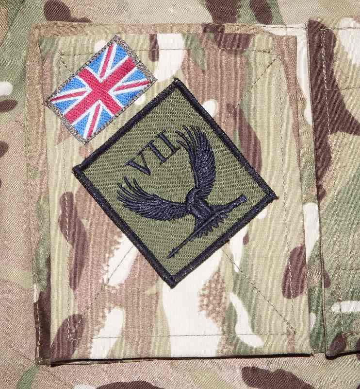 new atc badge