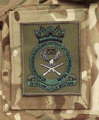 The ACCTT Badge