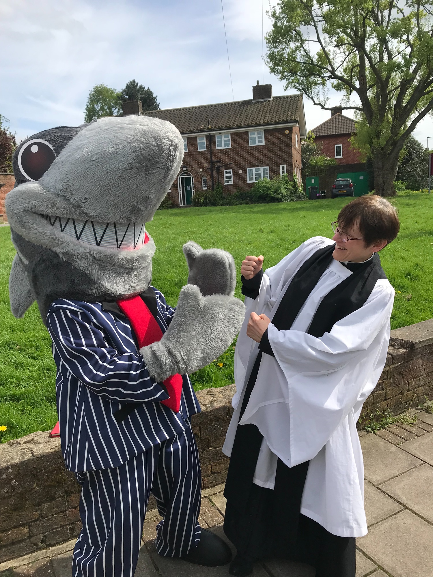 Fighting loan sharks through Lewisham Plus and Bromley Credit Union