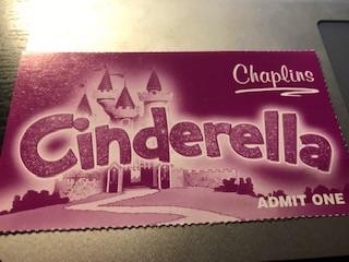 Cinderella - 14.12.18