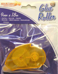 Glue Dots Glue Roller - Removable