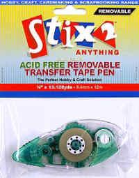 Stix 2 Tape Pen