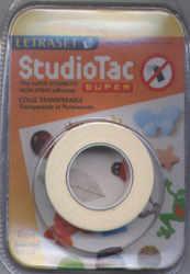 StudioTac  Super