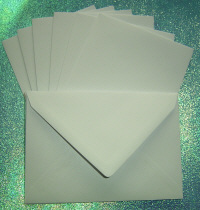 Envelopes - C6 - White