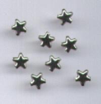 Brads - Mini Stars