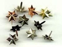 Brads - Stars