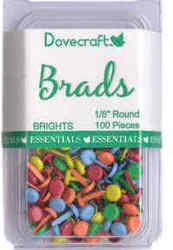 Dovecraft Brads