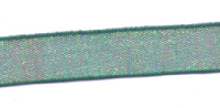 Berisfords Ribbon - Metallic Dazzle - Green