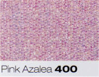 Berisfords Ribbon - Metallic Dazzle - Pink Azalea - 7mm